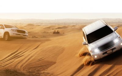 Dubai desert safari adventure
