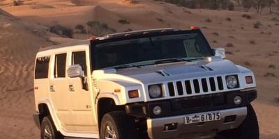 Dubai Desert Safari Deals