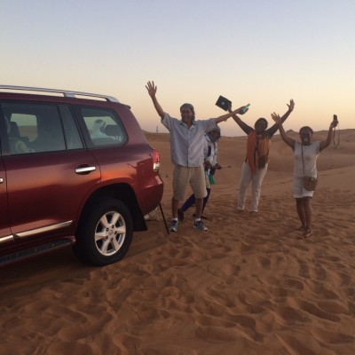 Dubai desert safari Prices