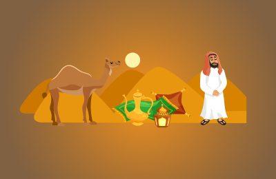 camel safari rides