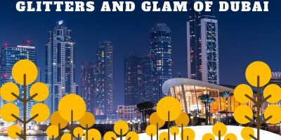 Glam of Dubai