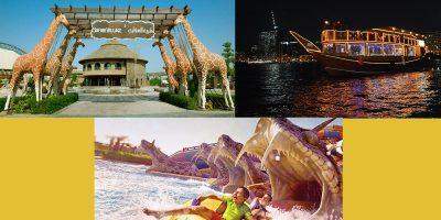 Tourist Places