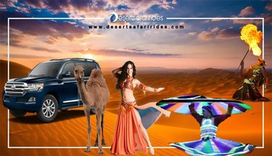 vip-evening-desert-safari